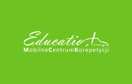 Educatio - Mobilne Centrum Korepetycji