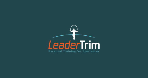 logo Leader trim